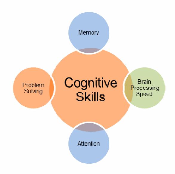 Cognitive Skills Attributes